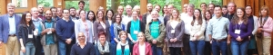 Participants - Foto from official conference website