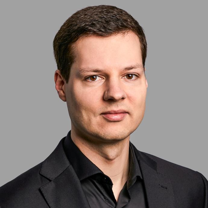Michael Rose | (c)Brinkhoff-Mögenburg/Leuphana