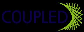 Coupled logo